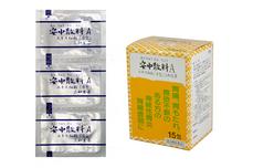 安中散料Aエキス細粒「分包」 三和生薬イメージ