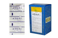 五苓散料Aエキス細粒「分包」 三和生薬イメージ